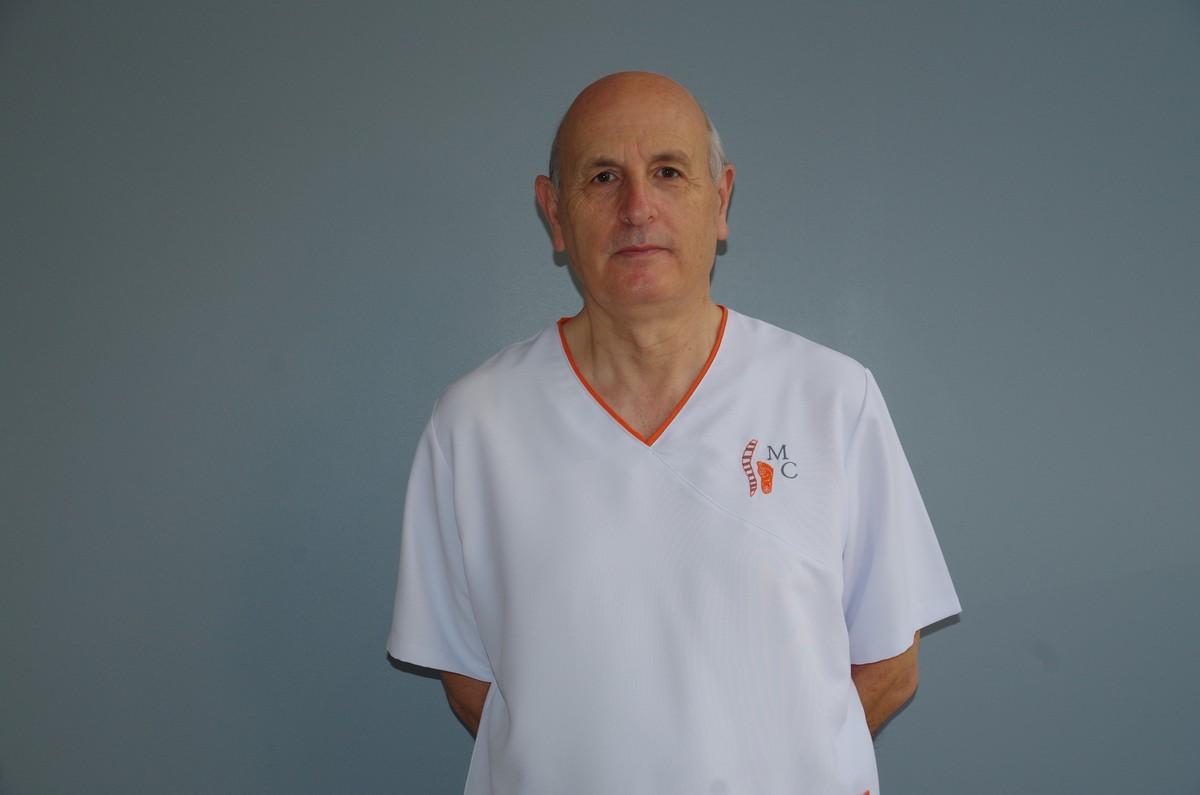 Javier Martín Cimorra