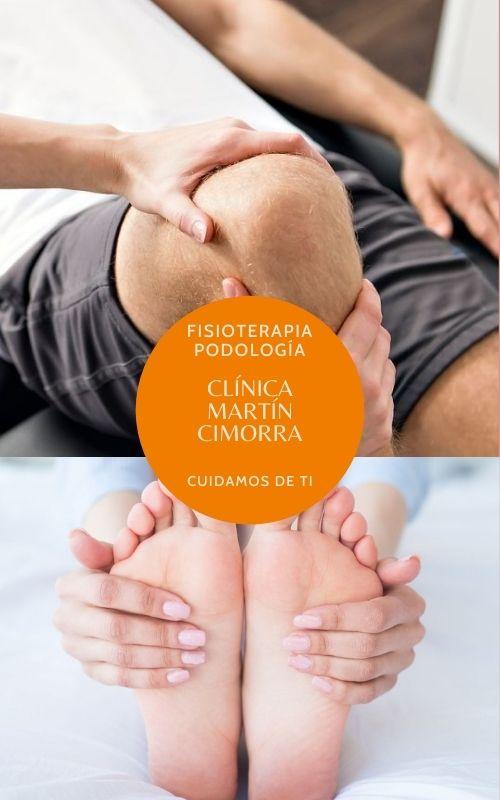 Fisioterapia y podologo en Zaragoza