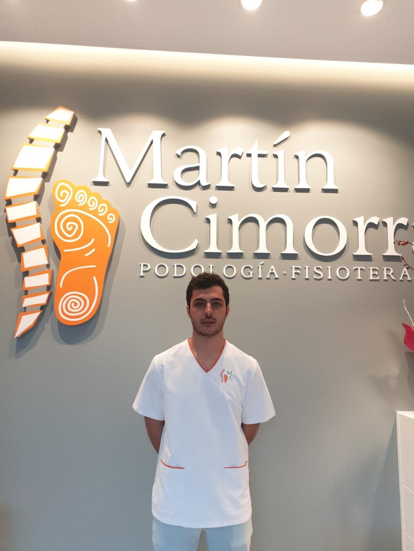 Clínica Martín Cimorra