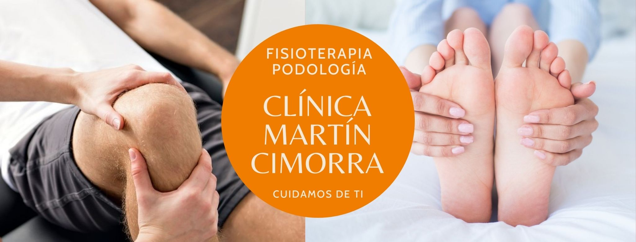 Clinica Fisioterapia y Podología