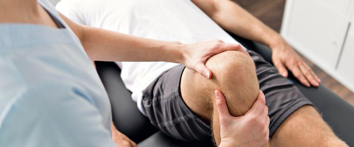 Lesiones laborales